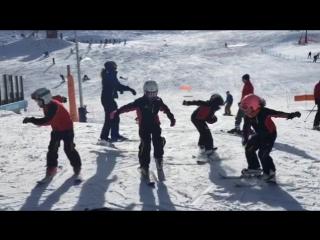 kids skiboards