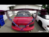 Haggard Wing v.2  Boosted 240sx Update
