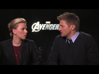 IMDb The Avengers Videos