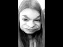 Кристина Добродушная😏 Ну теперь я красивая? 😃