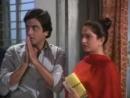 Одна ошибка Индия, 1981 Рекха, Шабана Азми, Джитендра, дубляж, советская прокатная копия