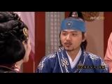 Jumong afsonasi 8 - Qism (Uzbek tilida) HD
