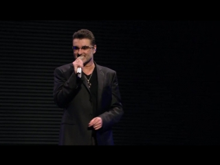 George Michael - Careless Whisper (Live in London, 2008)