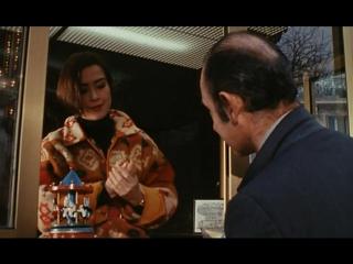 Нестор Бурма.Урок политики(Франция.Детектив.1992)
