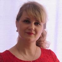 Наташа Банникова