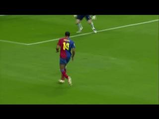 Real Madrid 2-6 FC Barcelona ► HD 1080i