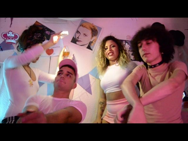 Ms Nina ft La Favi -acelera -prod sugar Mist