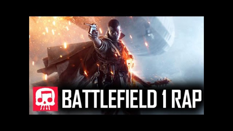 BATTLEFIELD 1 RAP by JT Music feat. Neebs Gaming - The World's The War