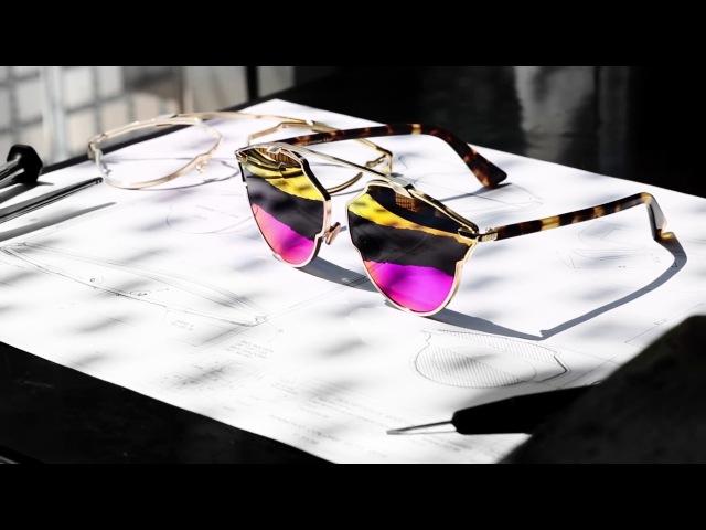 DiorSoReal Sunglasses - Savoir-Faire