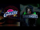 NBA FULL 2017.02.02 Кливленд Кавальерс – Миннесота Тимбервулвз