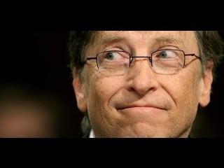 Билл Гейтс, Ван Гог и Моцарт - гениальные аутисты.