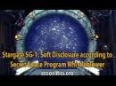 Раскрытие Тайных Космических Программ: Майкл Салла и Кори Гуд