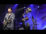TAB BENOIT with Thornetta Davis  -