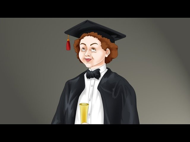 The Amazing Life of Helen Keller a Biography | Short Story for Kids | Bedtime Story | Kids Story