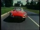 Old Top Gear - Jaguar E-Type