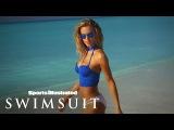 Hannah Ferguson Intimates Swimsuit 2016 | Sports Illustrated Swimsuit