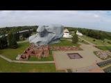 Берасцейскую крэпасць разбураюць вандалы | Брестскую крепость разрушают вандалы <#Белсат>