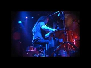 Primordial - The Gathering Wilderness (Live at the Heathen Crusade Metalfest)