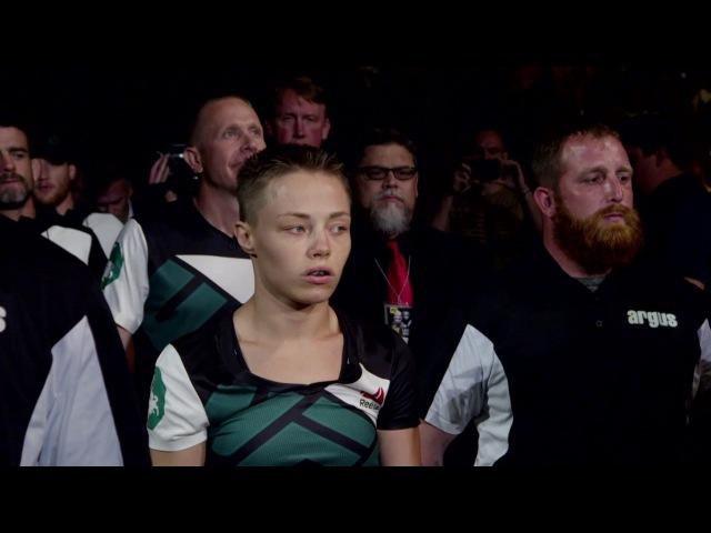 Fight Night Kansas City: Namajunas vs Waterson - Joe Rogan Preview