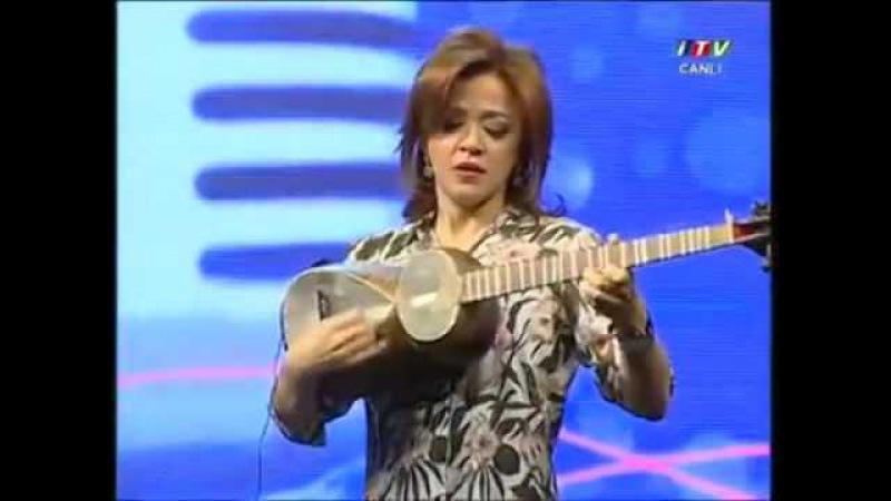 Tarda gözəl ifa Wonderful Tar performance Замечательное исполнение на таре