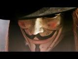 V for Vendetta ( 10 Years Anniversary From World Premiere  )  Трейлеры новых фильмов 2017