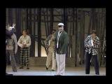 Шахматы в мюзикле 12 Стульев Кеосаян, 2004