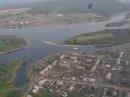 Киренск с высоты птичьего полёта - лучший город земли