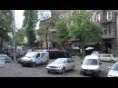 2 мая Град камней по одесской дружине и милиции/Stones at Militia Odessa police