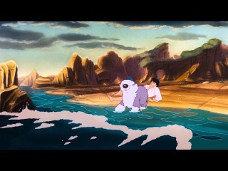 весь этот мир Part Of Your World Reprise Russian - Русалочка The Little Mermaid | Official Disney HD