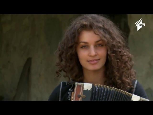 Exotic song of a beautiful Georgian girl ულამაზესი თუში გოგოს არაჩვეულებრ 4312
