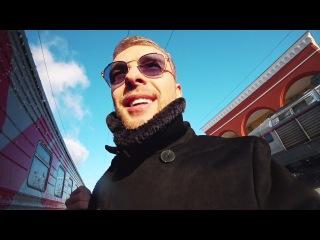 Егор Крид / Давай Поженимся на Сцене. Предновогодние концерты. Суздаль