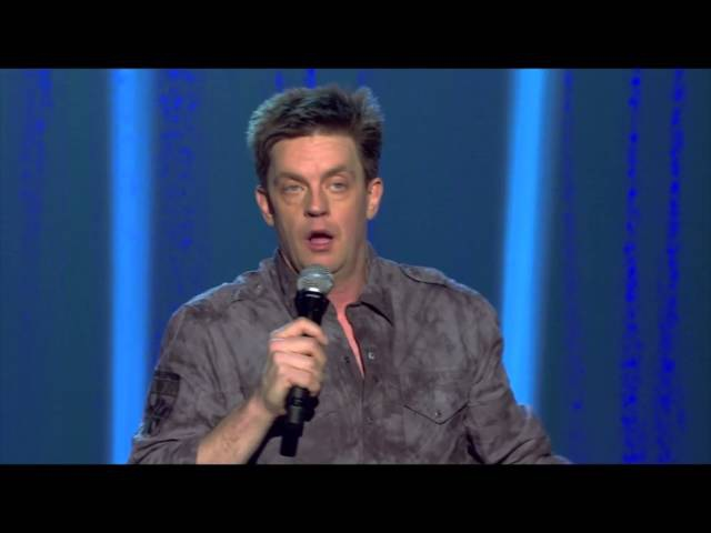 Jim Breuer - And Laughter For All - Angry Wife vs Angry Daughter