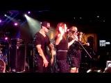 Bananarama - Look On The Floor (Hard Rock Cafe, Las Vegas NV 101512)