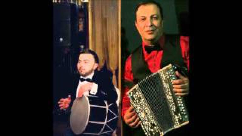 VARUJ - ARAM -- new 2016 official new music balgarski motive--Varujan Shahbazyan --Aram Nikoghosyan
