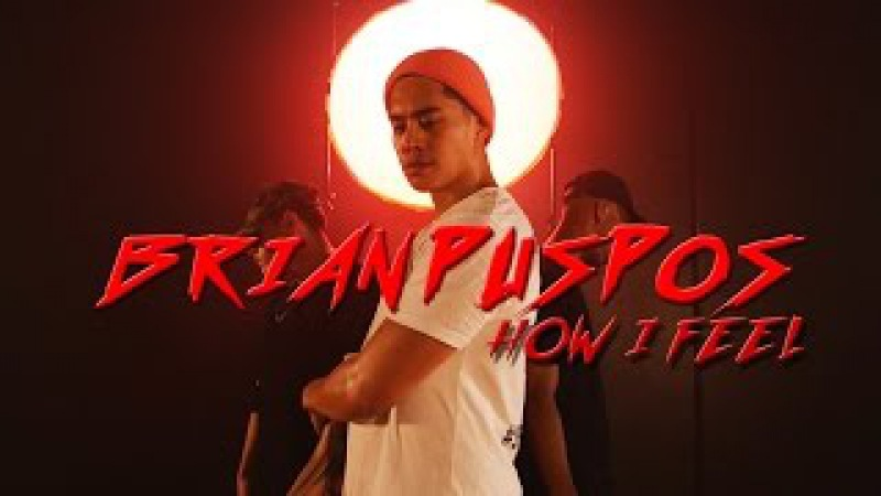 Brian Puspos Choreography | How I Feel by Roy Woods | @roywoods @brianpuspos | STEEZY Studio