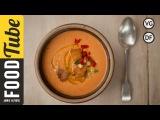 Spanish Gazpacho Soup Omar Allibhoy