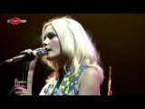 The Asteroids Galaxy Tour - Earned It (Live at Istanbul Jazz Festival 2015)
