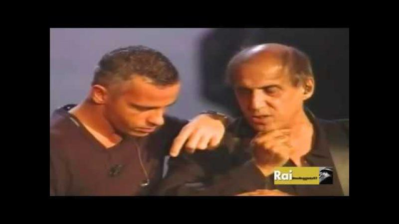 Il Ragazzo Della Via Gluck Live - Eros Ramazzotti Adriano Celentano