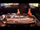 DJ Trayze - 2016 Red Bull Thre3style U.S. Finals