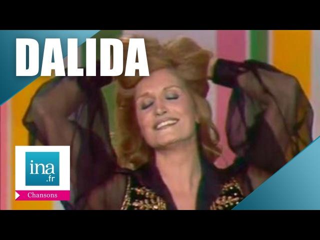 Dalida, le best of des années 70 et 80 (compilation)   Archive INA
