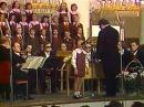 Большой детский хор Песня Красной шапочки