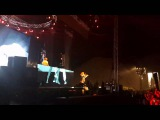 Armin van Buuren feat. Miri Ben-Ari - Intense (First LIVE performance@Blu4Dance Eilat 5.7.13)