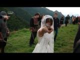 აფხაზურ-სვანური ქორწილი | თანამედროვე წყვილი უძველესი ტრადიციების დაცვით