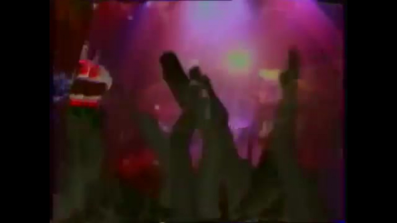 Заставка конца эфира (ТВ Центр, 1997-1998)