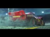 Тачки 3 / Cars 3 (2017) Третий трейлер