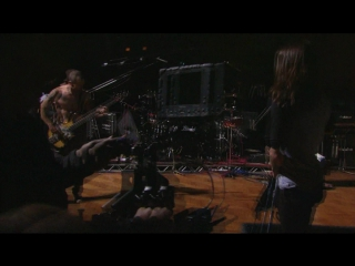 Red Hot Chili Peppers - 2006 Abbey Road Studios