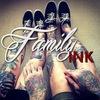 Family Ink | Тату-мастерская | Ростов-на-дону