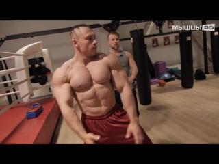 Жиросжигающая тренировка на рельеф мышц.