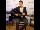 Видео приглашение на МК Гитара с нуля - от школы гитары Lexguitar