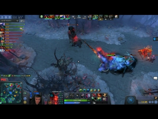 Virtus.pro vs OG, The Kiev Major, Grand Final, game 4 [V1lat, CaspeRRR]